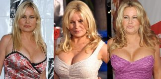 49 Hot Pictures Of Jennifer Coolidge a.k.aStifler's Mom That Are Simply Gorgeous