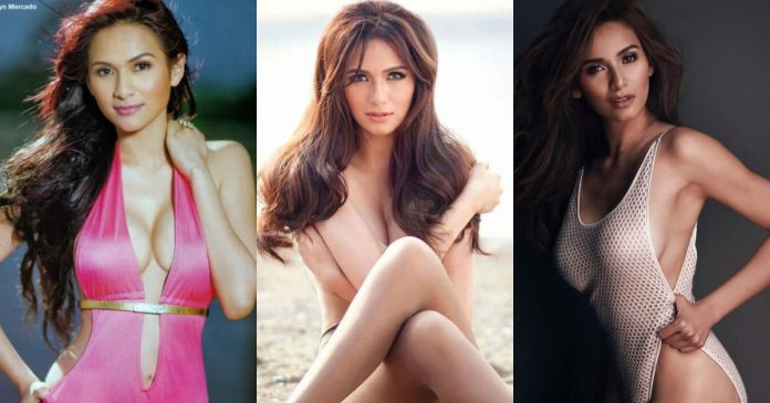49 Hot Pictures Of Jennylyn Mercado Will Hypnotise You With Her Exquisite Body