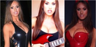 49 Hot Pictures Of Jess Greenberg Which Will Make Your Day