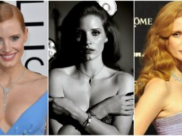 49 Hot Pictures Of Jessica Chastain Which Will Make Your Mouth Water