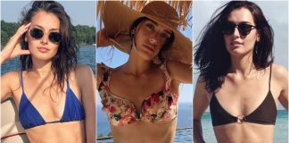 49 Hot Pictures Of Jessica Clements Which Will Make You Want To Jump Into Bed With Her