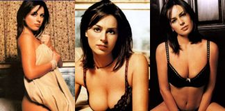 49 Hot Pictures Of Jill Halfpenny Which Will Make You Fall For Her
