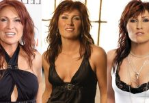 49 Hot Pictures Of Jo Dee Messina Which Will Make You Fall For Her