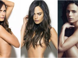 49 Hot Pictures Of Jordana Brewster Which Are Incredibly Sexy