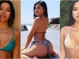 49 Hot Pictures Of Julia Kelly Which Will Make Your Hands Want Her