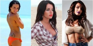 49 Hot Pictures Of Julia Volkova Which Will Make Your Day