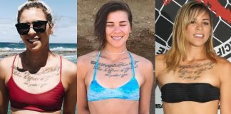 49 Hot Pictures Of Kailin Curran Which Are Sure To Win Your Heart Over
