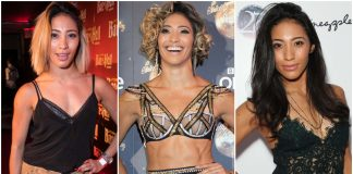 49 Hot Pictures Of Karen Clifton Which Are Absolutely Mouth-Watering