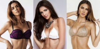 49 Hot Pictures Of Karina Ramos That Are Simply Gorgeous