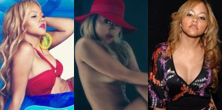 49 Hot Pictures Of Kat DeLuna Will Get You Hot Under Your Collars