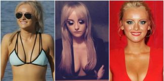 49 Hot Pictures Of Katie McGlynn Which Will Make You Want To Jump Into Bed With Her
