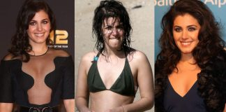 49 Hot Pictures Of Katie Melua Which Will Make Your Hands Want Her