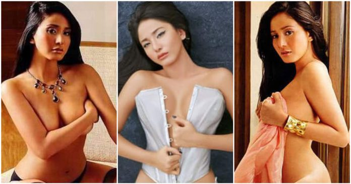 49 Hot Pictures Of Katrina Halili Are Slices Of Heaven