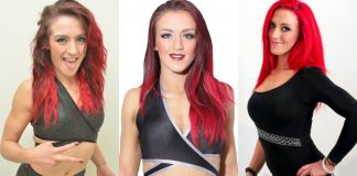 49 Hot Pictures Of Kay Lee Ray Which Will Make Your Day