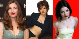 49 Hot Pictures Of Kelly Macdonald Which Are Incredibly Sexy