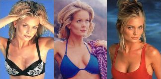 49 Hot Pictures Of Kelly Packard Will Prove That She Is One Of The Hottest And Sexiest Women