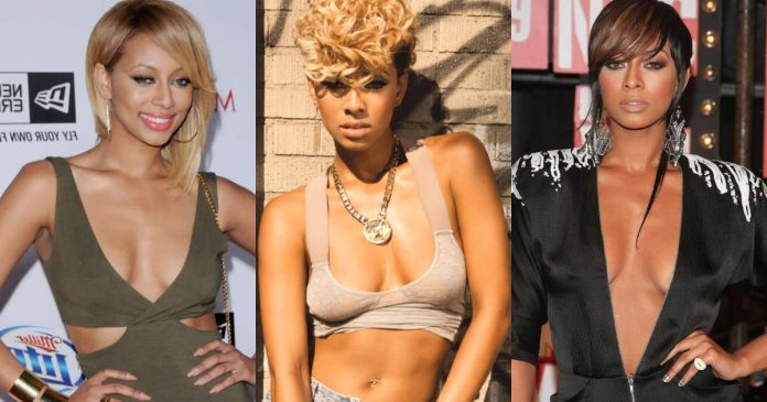 49 Hot Pictures Of KeriHilson Are Here To Take Your Breath Away