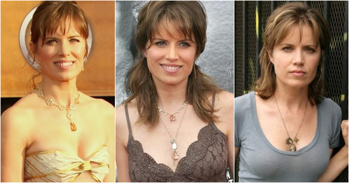 49 Hot Pictures Of Kim Dickens Which Will Make You Fantasize Her