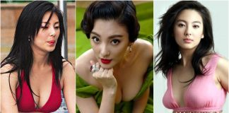 49 Hot Pictures Of Kitty Zhang Which Are Stunningly Ravishing