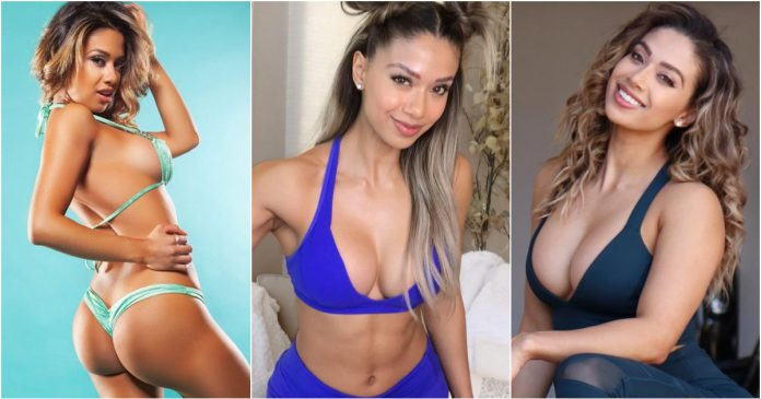 49 Hot Pictures Of Lais Deleon Will Prove That She Is One Of The Hottest Women Alive And She Is The Hottest Woman Out There