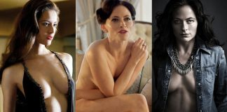 49 Hot Pictures Of Lara Pulver Which Are Absolutely Mouth-Watering