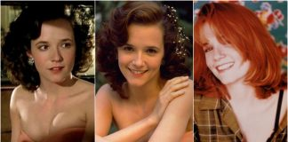 49 Hot Pictures Of Lea Thompson Are Sure To Stun Your Senses