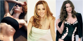49 Hot Pictures Of Linda Cardellini Which Will Make You Want To Jump Into Bed With Her
