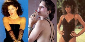 49 Hot Pictures Of Lois Chiles Which Will Make You Want To Jump Into Bed With Her