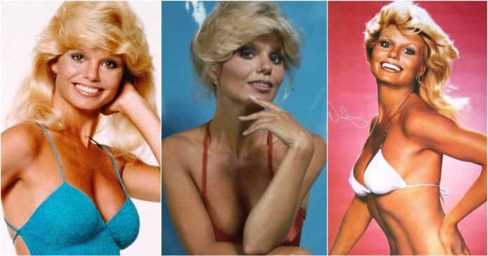 49 Hot Pictures Of Loni Anderson Which Will Make You Fantasize Her