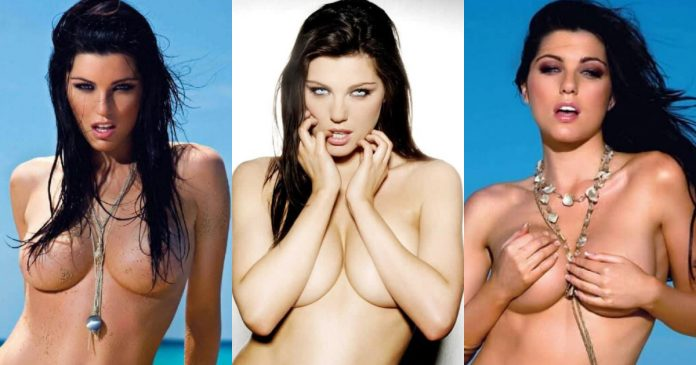 49 Hot Pictures Of Louise Cliffe Will Literally Make You Fall In Love