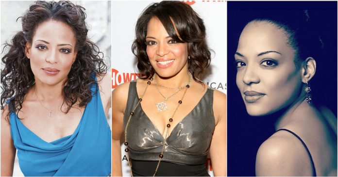 49 Hot Pictures Of Luna Lauren Velez Which Are Stunningly Ravishing
