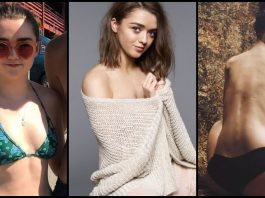 49 Hot Pictures Of Maisie Williams Which Prove She Is The Sexiest Woman On The Planet