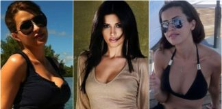 49 Hot Pictures Of Manel Filali Which Will Make You Crave For Her