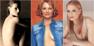 49 Hot Pictures Of Marg Helgenberger Which Will Keep You Up At Nights