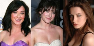49 Hot Pictures Of Margo Harshman Are Truly Epic
