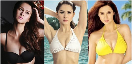 49 Hot Pictures Of Marian Rivera Which Will Make You Fall In Love With Her Sexy Body