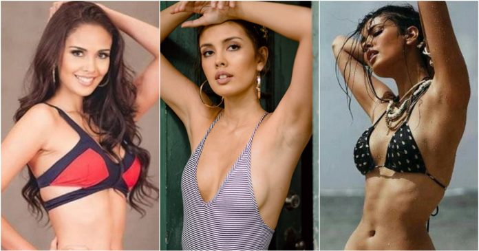 49 Hot Pictures Of Megan Young Which Are Wet Dreams Stuff