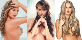 49 Hot Pictures Of Melissa Giraldo Which Will Drive You Nuts For Her