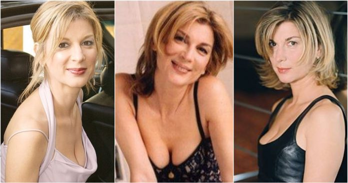 49 Hot Pictures Of Michele Laroque Which Are Just Too Damn Cute And Sexy At The Same Time
