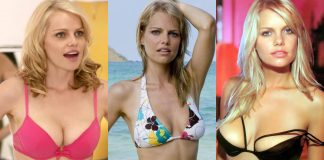 49 Hot Pictures Of Mircea Monroe Are Amazingly Beautiful
