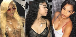 49 Hot Pictures Of Molly Brazy Which Are Incredibly Sexy
