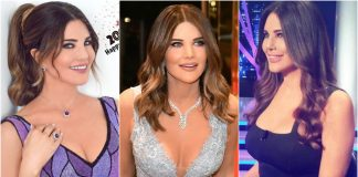 49 Hot Pictures Of Mona Abou Hamze That Are Sure To Make You Her Biggest Fan