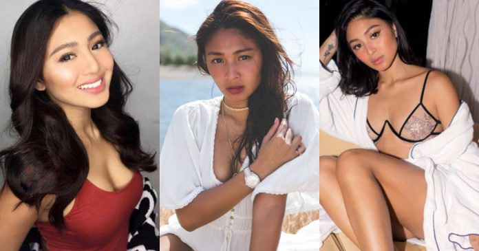 49 Hot Pictures Of Nadine Lustre Will Get You Hot Under Your Collars