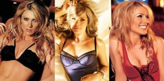49 Hot Pictures Of Natalie Bassingthwaighte Will Win Your Hearts