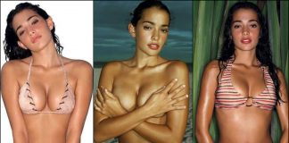 49 Hot Pictures Of Natalie Martinez Which Will Make You Go Head Over Heels