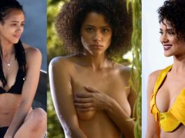 49 Hot Pictures Of Nathalie Emmanuel Will Literally Make You Fall In Love