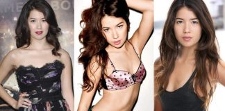 49 Hot Pictures Of Nichole Bloom Are True Definition Of Beauty