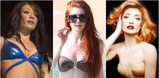49 Hot Pictures Of Nicola Roberts Explore Her Sexy Fit Body