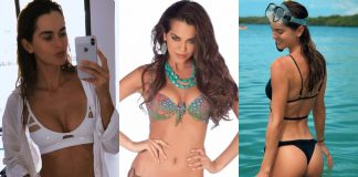 49 Hot Pictures Of Olesya Stefanko Are Going To Cheer You Up
