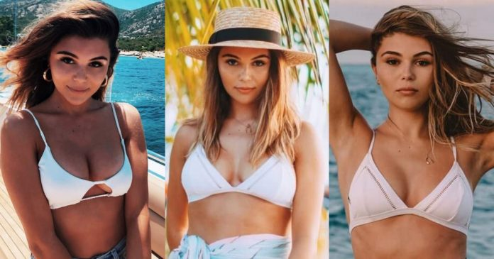 49 Hot Pictures Of Olivia Jade Giannulli Which Will Make You Want Her Now